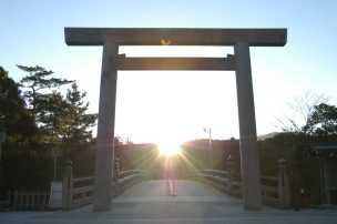 伊勢神宮(ISEJINGU)