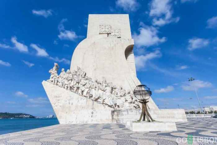 Lisbon Sightseeing – Private Half Day Tour