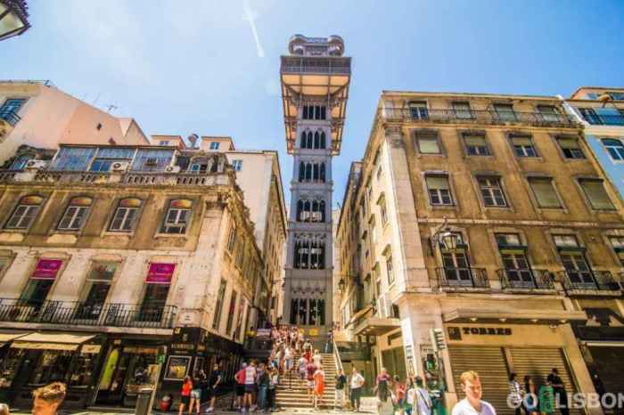Lisbon Sightseeing – Small Group Half Day City Tour