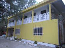 Nike's guest house in Osogbo