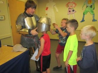 Knights of Veritas