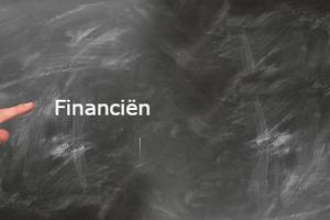Basisopleiding Financiën