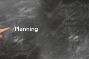 Basisopleiding Planning