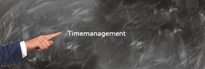 Opleiding Timemanagement