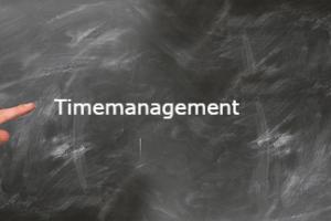 Opleiding Timemanagement