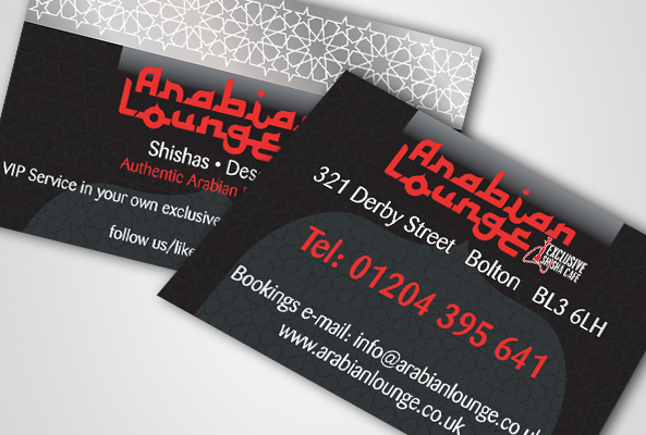 Canterbury premium business cards image collections card design business card printing in bolton choice image card design and card go 360 designs portfolio go360designs reheart Images