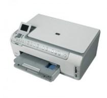 HP Photosmart c5180 Printer Driver