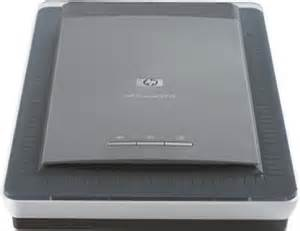 HP Scanjet 4670 Driver Download For Windows 7, XP