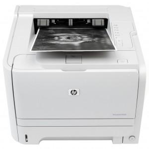 HP LaserJet P2035 Printer Driver Download For Windows 7, 8, 10