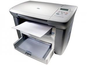HP LaserJet M1005 MFP Printer Drivers