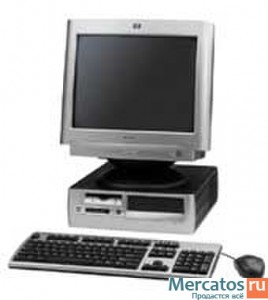 pilote audio hp compaq dc7100