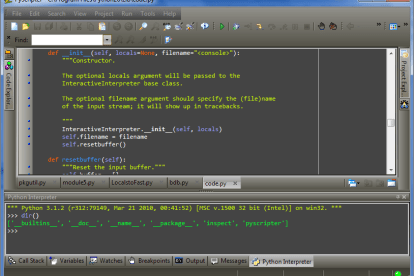 Pyscripter Download