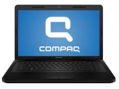 Compaq Presario CQ45