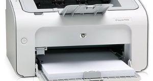 HP Laserjet p1005 Multifunction Printer Driver