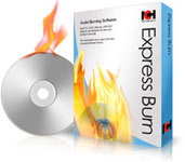 Download Express Burn | Best CD/DVD Burning Software
