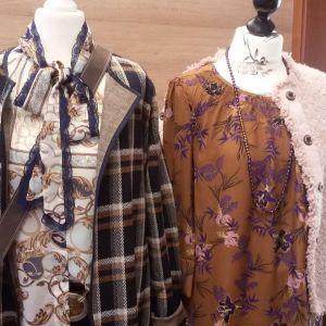 Kleiderladen exklusiv