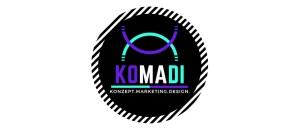 KOMADI