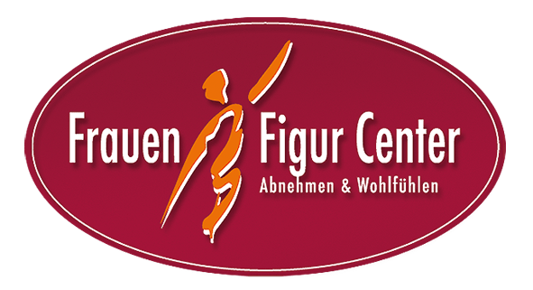 Logo Frauen Figur Center