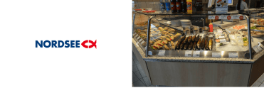 Nordsee - Gastronomie