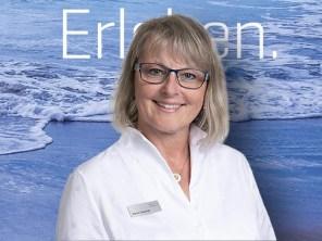 Karin Daumer, Hörberaterin und Kundenservice