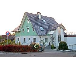 Mehrfamilienhaus Um- und Ausbau