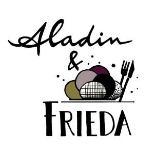 Aladin und Frieda