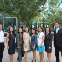 Board of Directors for 2012-2013