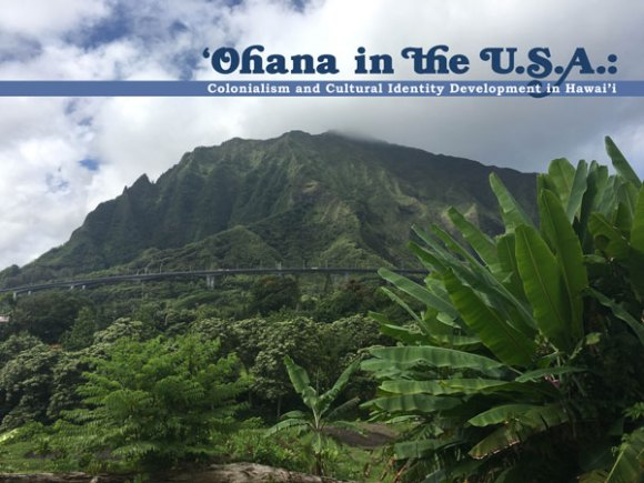 Hawaii Image Mountain