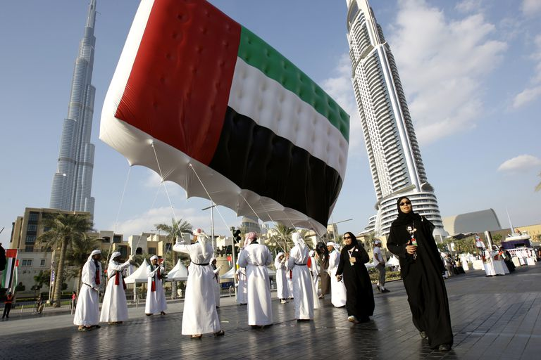 UAE Retains its Place in the Top 5 Countries in the World to Work