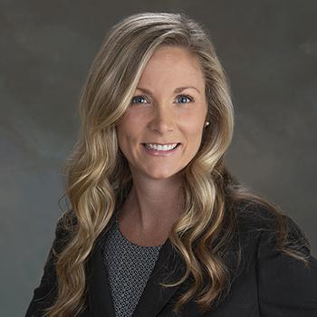 Michelle Erwin, Senior Consultant at Adventum