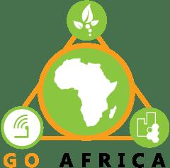 Go Africa! logo