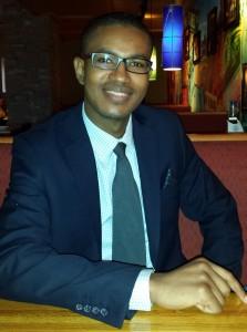 Mohammed Diallo New York Life Pro Pic 3