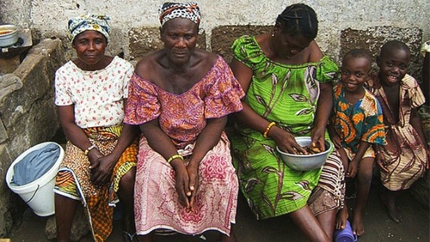 AFK Insider) Gates Foundation Pays For Contraceptive Delivery By