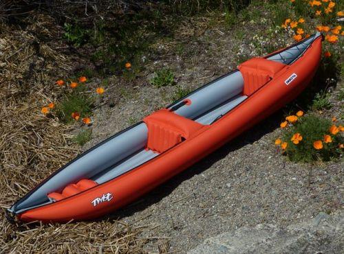 Innova Double Twist Inflatable Kayak
