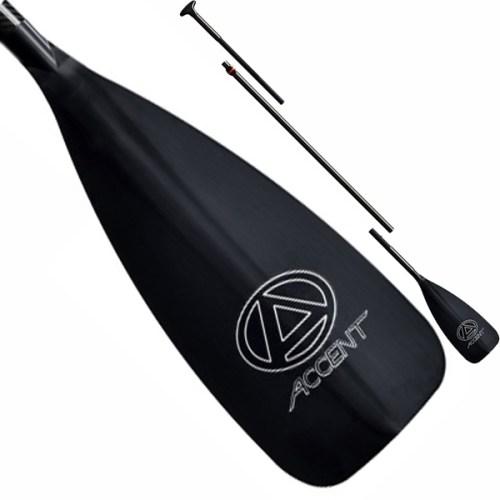 Accent Octane Adjustable Carbon SUP Paddle