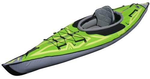 Advanced Elements AdvancedFrame LE Inflatable Kayak