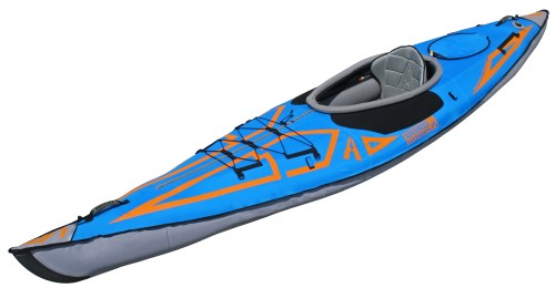 Advanced Elements Expedition LE Inflatable Kayak