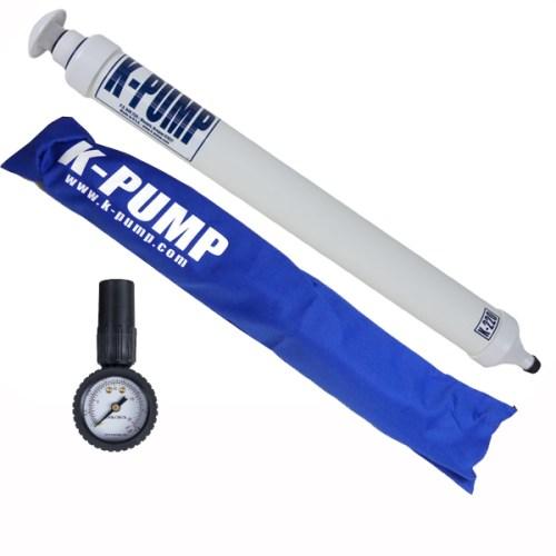 K-Pump 220 Dual Mode Hand Pump