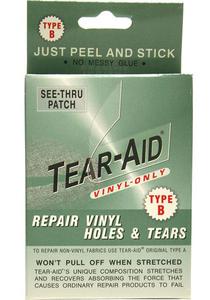 TearAid Repair Kit