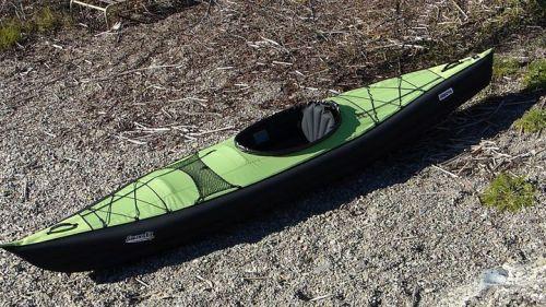 Innova Swing EX Inflatable Kayak