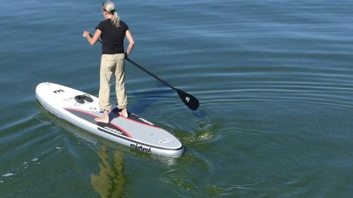Mistral Equipe 10-6 inflatable SUP