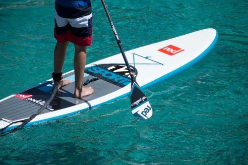 Red Paddle Co Sport 12-6 Inflatable SUP