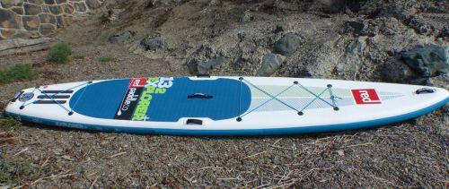 Red Paddle Co Explorer Plus 13-2