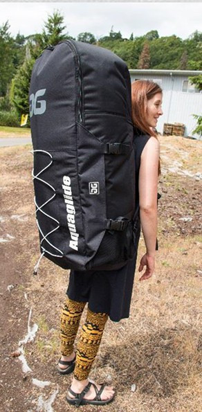 New Crossroads DLX Backpack