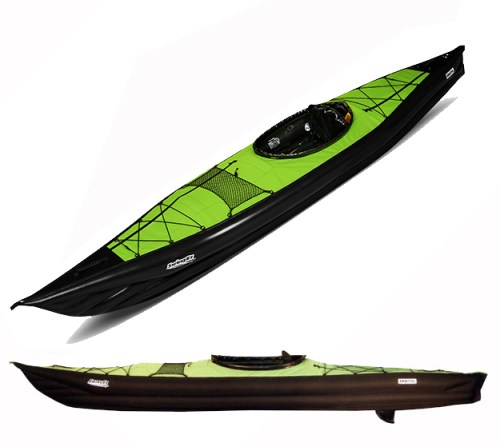 2016 Swing EX Inflatable Kayak from Innova