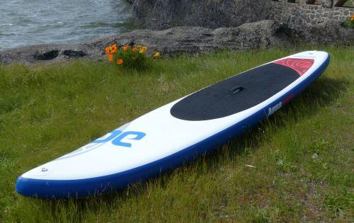 Gen 1 Cascade 12-0 Inflatable SUP