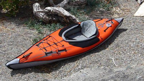 ancedFrame Inflatable Kayak