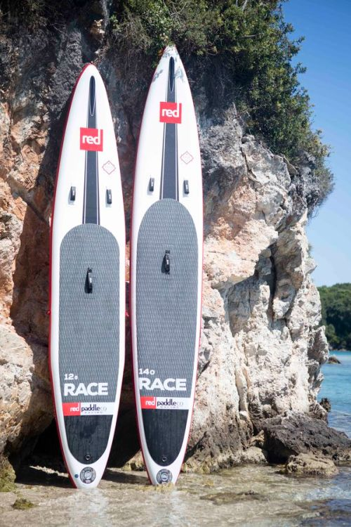 2017 Red Paddle Co Race models