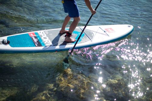 Sport on the water