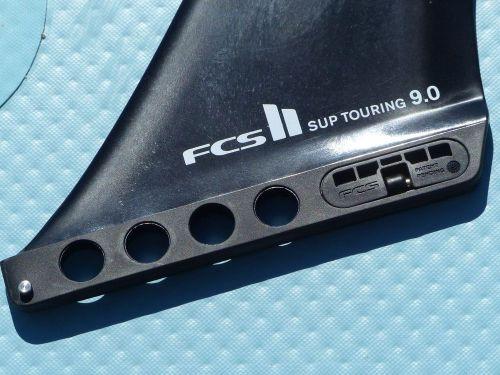 FSC Tool-Less Fin System